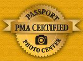 Passport Photography